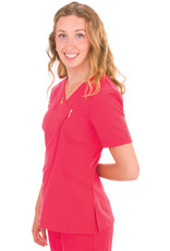 PRO 575 Excel Zippered Top