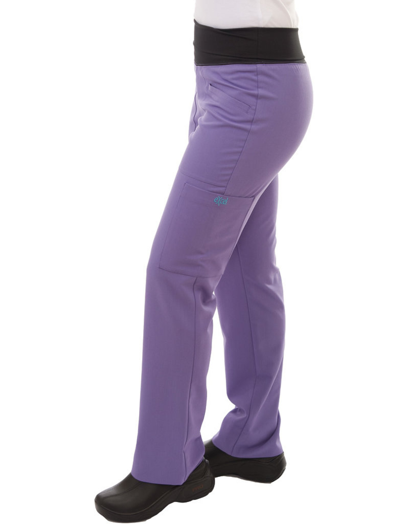 PRO 985 Excel Stretch Fitted Pant