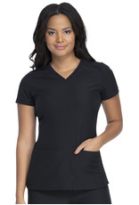 Cherokee HS775 HeartSoul V-neck Top