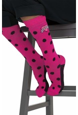 Koi BA155 Koi Betsey Johnson Compression Socks