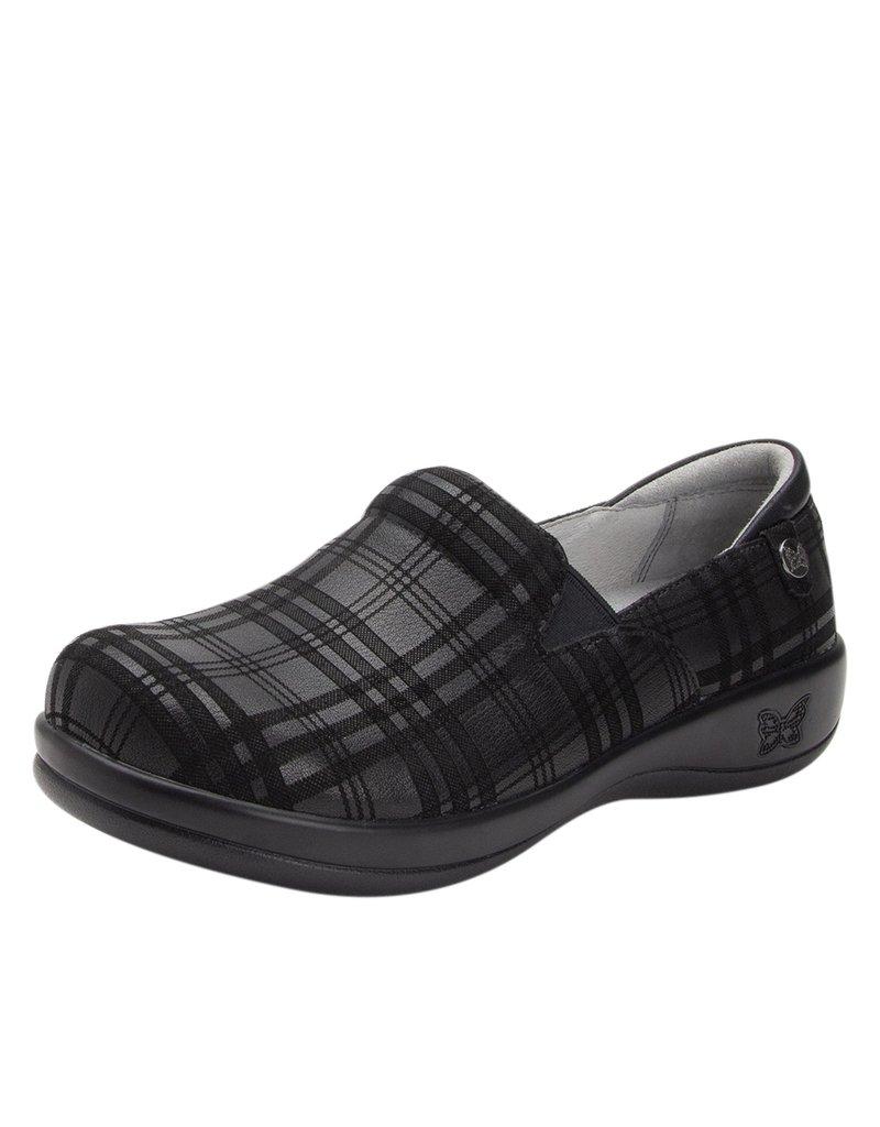 Alegria Alegria Keli Plaid to Meet You Shoe