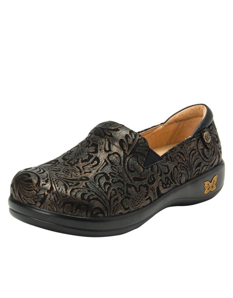Alegria Alegria Keli Bronze Swish Shoe
