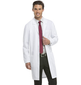 Cherokee Dickies 83403 Unisex Lab Coat