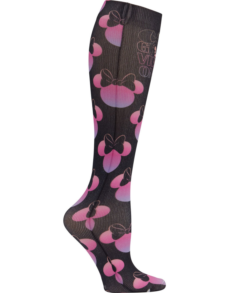 Cherokee Heartsoul Knee High 8-15 mmHg Compression