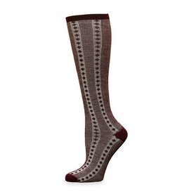 Maggie's Organics KneeHi Socks