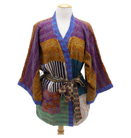 Craft Resource Center Zen Garden Kimono