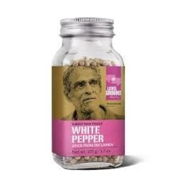 Level Ground White Peppercorns Spice Jar