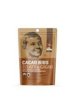Level Ground Premium Organic Cacao Nibs