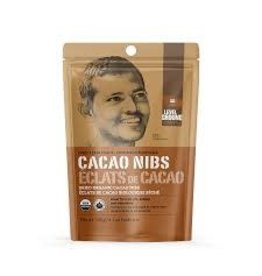 Level Ground Premium Organic Cacao Nibs