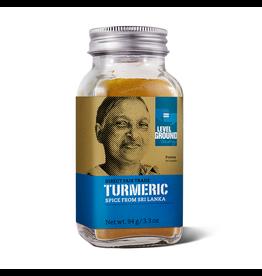 Level Ground Turmeric Spice Jar