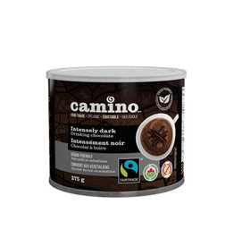 Camino Organic Intensely Dark Hot Chocolate
