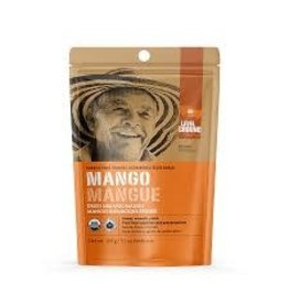 Level Ground Premium Organic Dried Mango