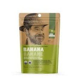 Level Ground Premium Organic Dried Banana