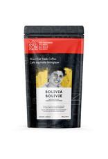 Level Ground Bolivian Medium Roast Coffee (Ground)