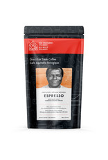 Level Ground Coffee Espresso Medium/Dark (Beans)