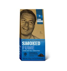 Level Ground Smoked Tea Loose Leaf