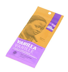 Tribal Vanilla Fair Trade Vanilla Beans