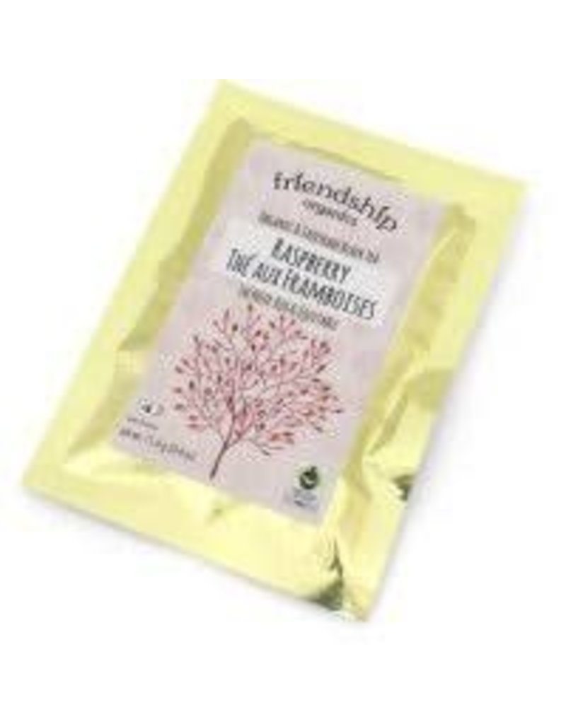 Friendship Tea Tea Sampler-Raspberry-4 Bags per Pack