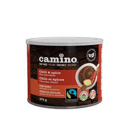 Camino Organic Chili and Spice Hot Chocolate Mix