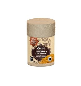 Cha's Organics Garam Masala Curry Powder