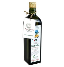 Zatoun Large Extra Virgin Olive Oil