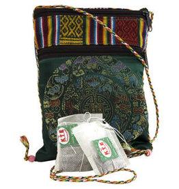 New SADLE, KTE Himalayan Green Tea with Ginger