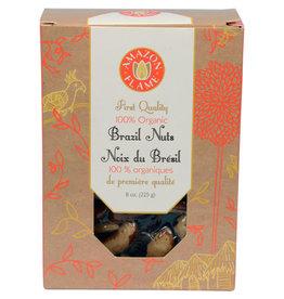 Manos Amigas Organic Brazil Nuts