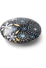 Undugu Society of Kenya Flower Mandala Kisii Paperweight (Small)
