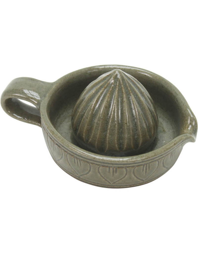 Rajana Association Ceramic Citrus Juicer