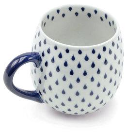 Craft Link Rain Drop Ceramic Mug
