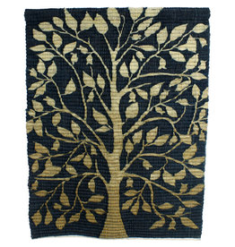 Intercrafts Peru Tree Of Life Wool Wallhanging