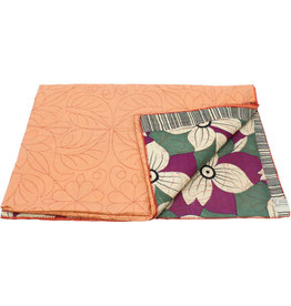 Prokritee Autumn Sari Throw