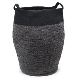 Dhaka Handicrafts Black Jute Hamper