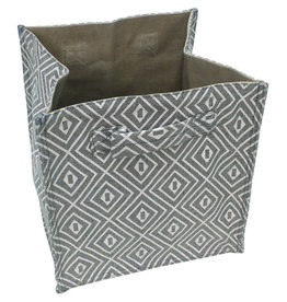 Saidpur Enterprises Geo Jute Basket (Small)