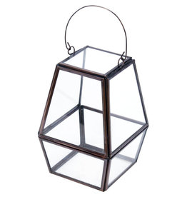 Sasha Association for Crafts Producers On The Edge Geo Lantern