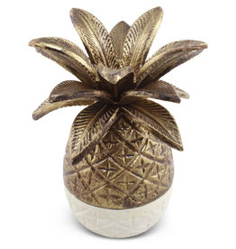 Sasha Association for Crafts Producers Large Pineapple Box