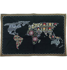 St. Mary's Wonderful World Wall Hanging