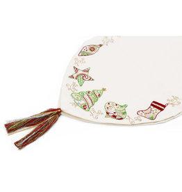 St. Mary's Christmas Table Runner