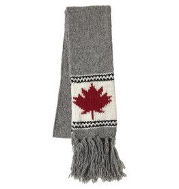 ARK Imports Wool Canada Scarf