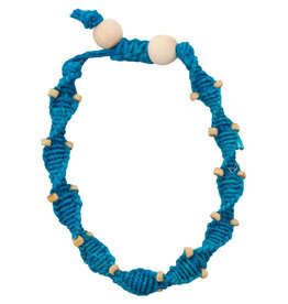 Bagdha Enterprises Ocean Hemp Bracelets