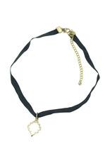 Asha Handicrafts Choker Chic Necklace