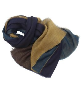 Craft Resource Center Autumn Grove Wool Scarf