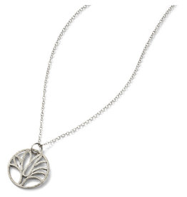 Mitra Bali Giving Tree Necklace