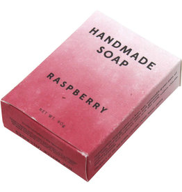 Palam Rural Centre Raspberry Soap