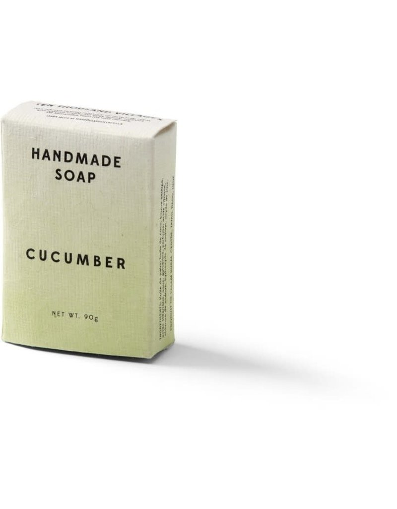 Palam Rural Centre Cucumber-Scented Soap