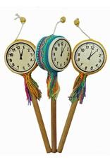 Jamtown Damasas Clock Spinner
