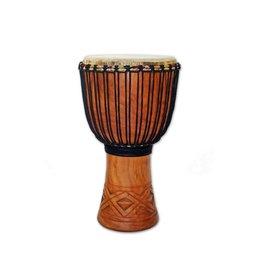 Jamtown Large Djembe Drum