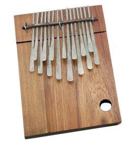 Jamtown Kalimba 15 Key Thumb Piano