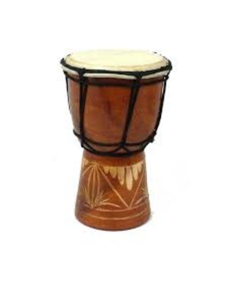 Jamtown Mini Djembe Drums 6''