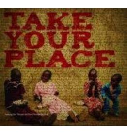 Educational Take Your Place CD